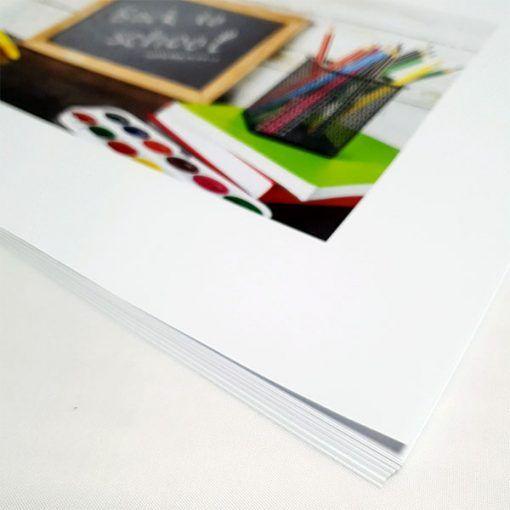 impresion imagen full color papel bond 20